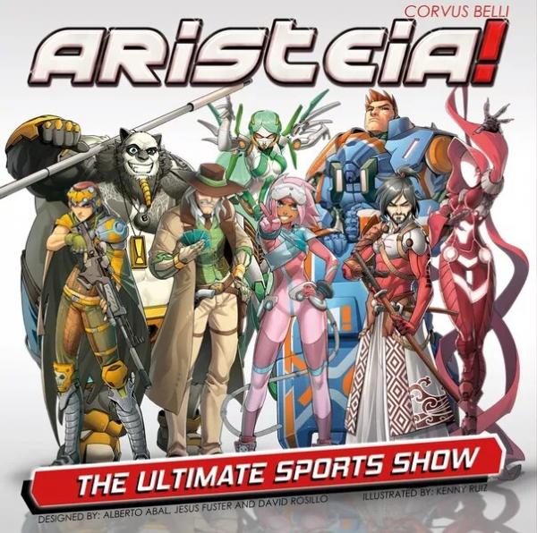 Aristeia !