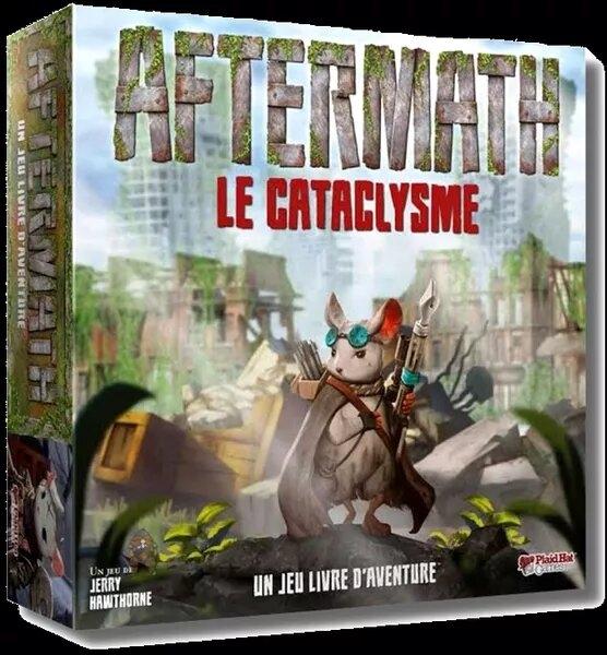 Aftermath-Le Cataclysme
