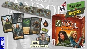 Andor: Chada et Thorn