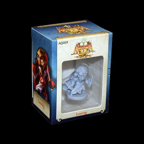 Arcadia Quest-Leeroy