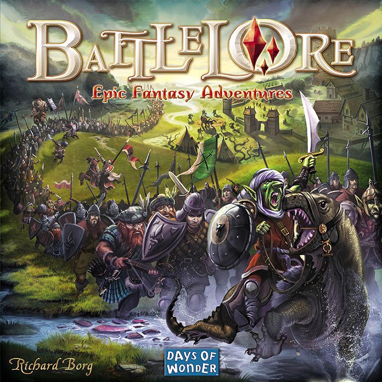 Battlelore-Première Edition