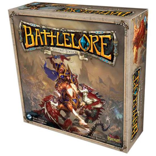 Battlelore-Second Edition