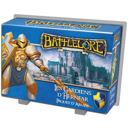 Battlelore-Seconde Edition-Les Gardiens d'Hernfar