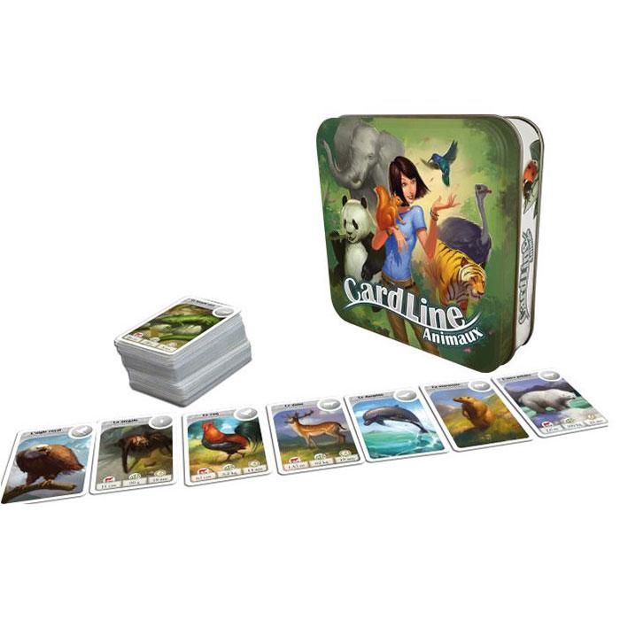 Cardline-Animaux