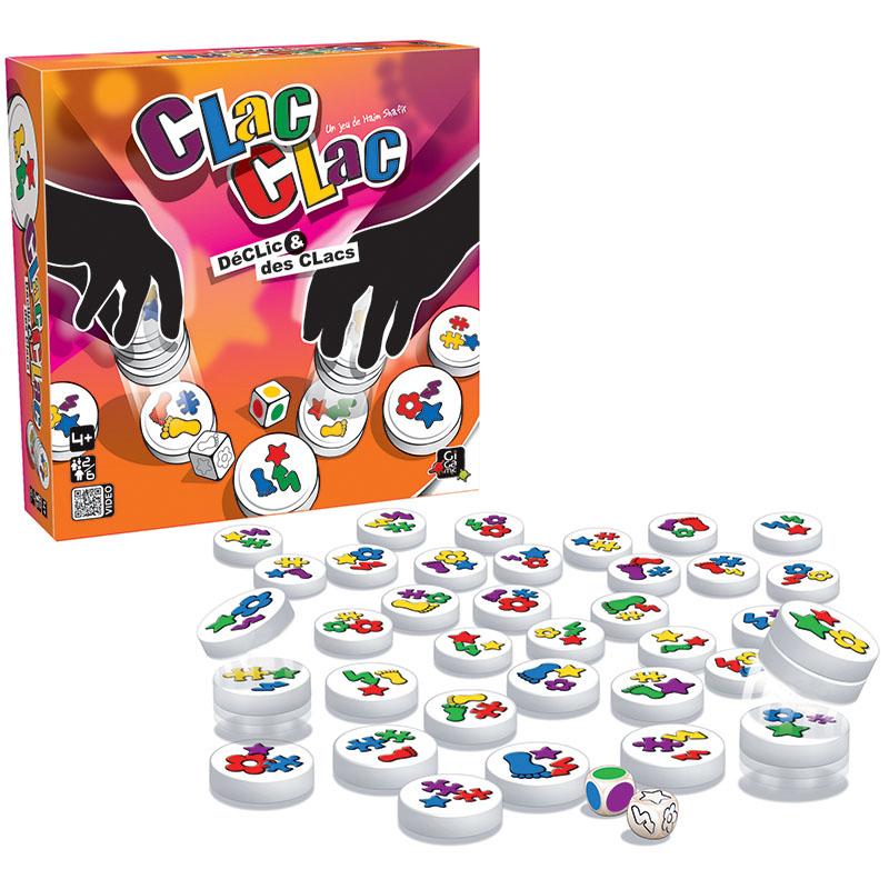 Clac-Clac