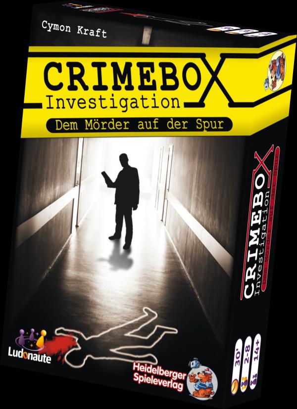 Crimebox Investigation