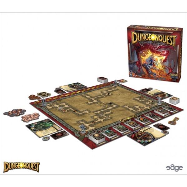 DungeonQuest-VO