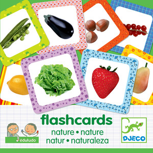 Flashcards-Nature