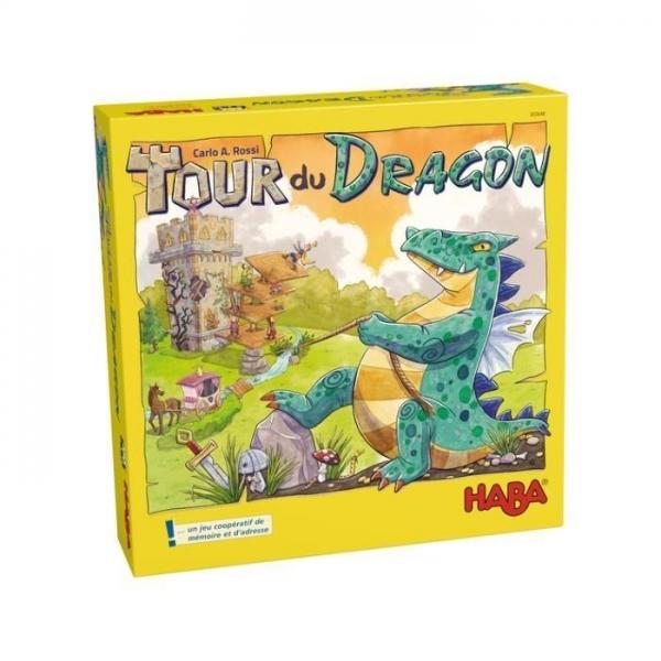 La Tour du Dragon