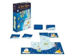 Le Petit Prince Fabrique-moi une Planète
