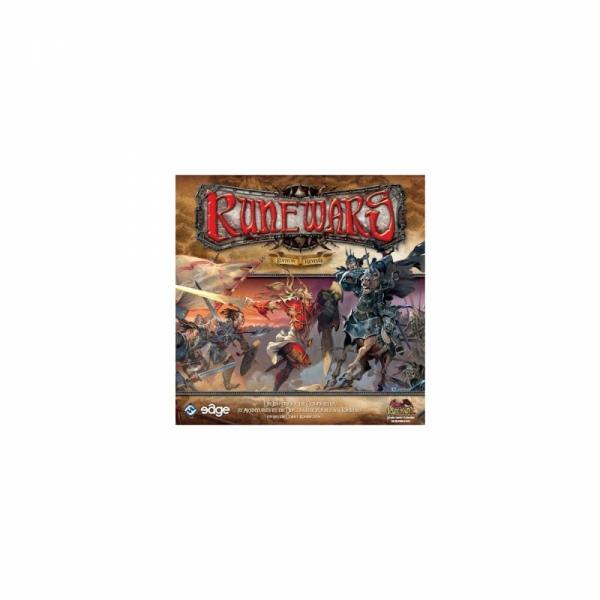 Runewars Edition Révisée