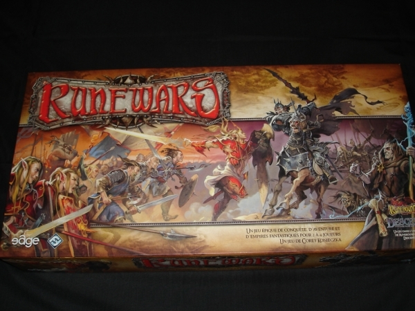 Runewars Première Edition