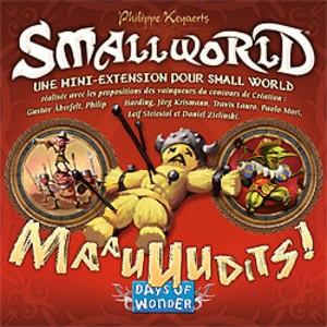 Smallworld Maauuudits