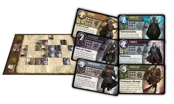 Summoner Wars-Master Set