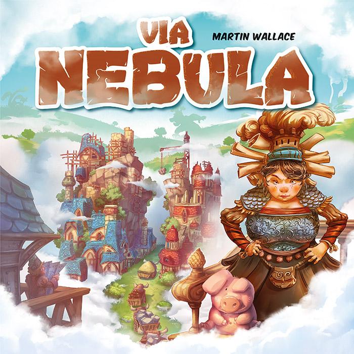 Via Nébula