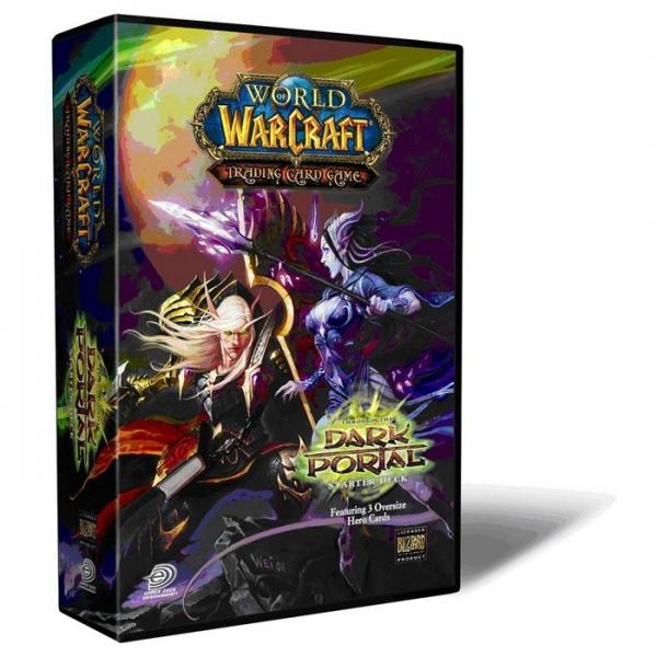 World of Warcraft-A Travers la Porte des Ténèbres