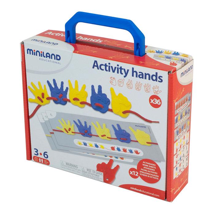 Activity Hands