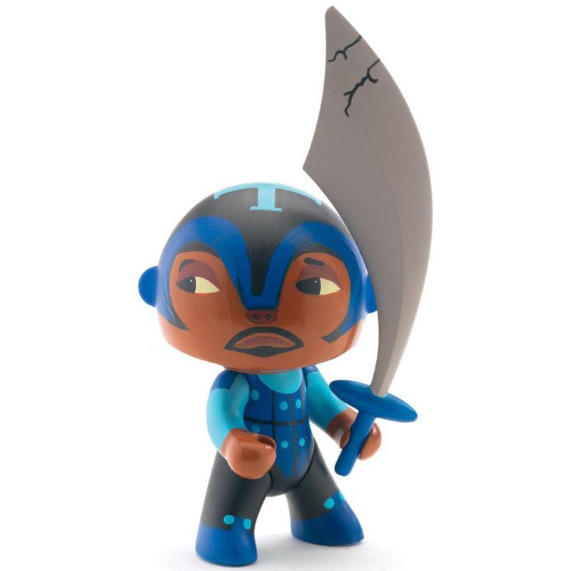 Arty Toys-Kabir