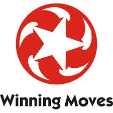 Winning Moves. editeur. Nationalité : Angleterre