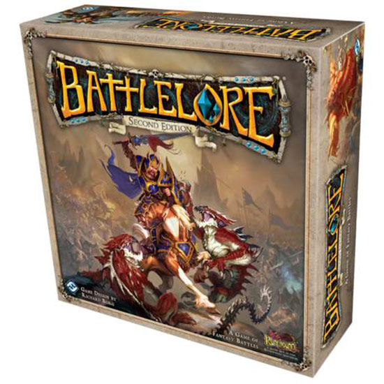 Battlelore-Second Edition
