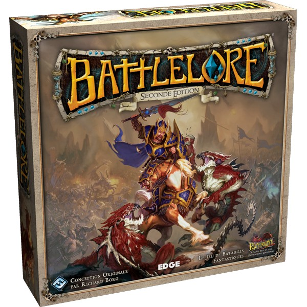Battlelore-Seconde Edition