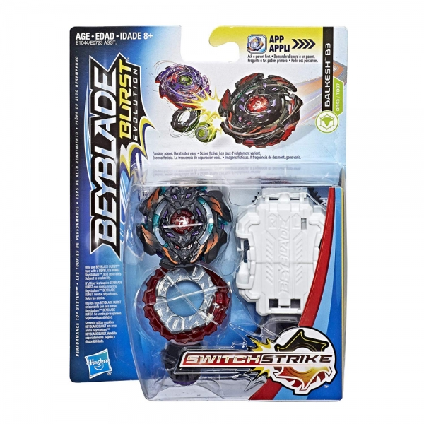 Beyblade Burst Evolution-BALKESH B3