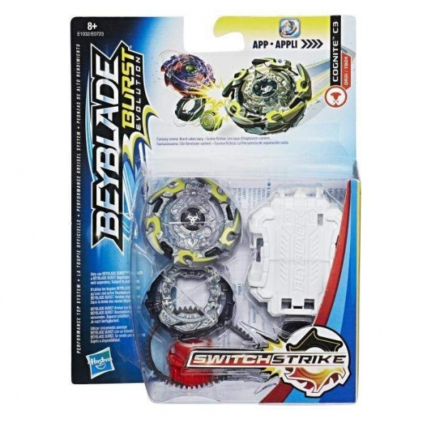 Beyblade Burst Evolution-COGNITE C3