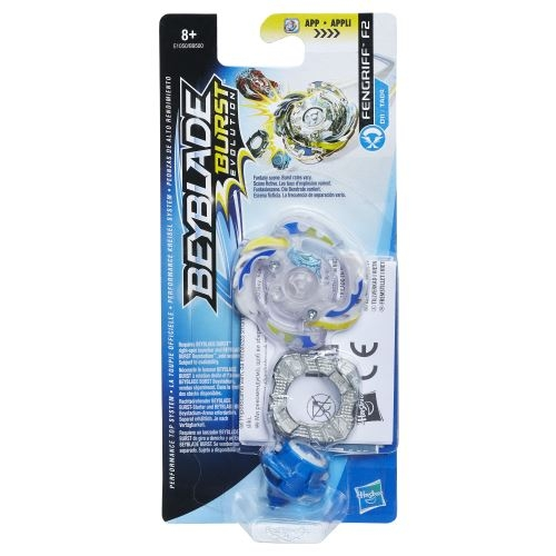 Beyblade Burst Evolution-FENGRIFF F2