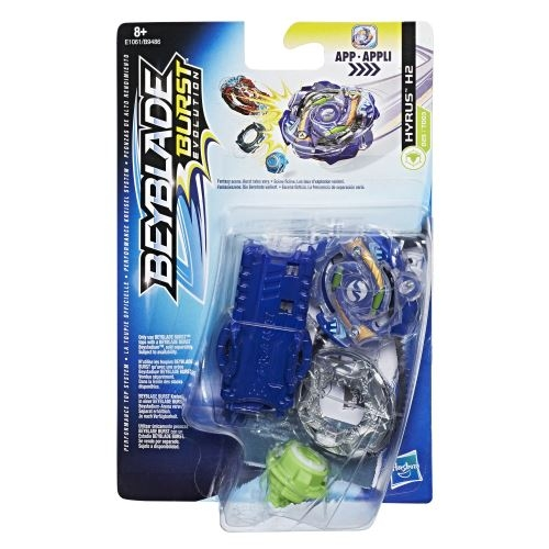 Beyblade Burst Evolution-HYRUS H2