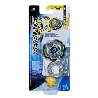 Beyblade Burst Evolution-QUETZIKO Q2