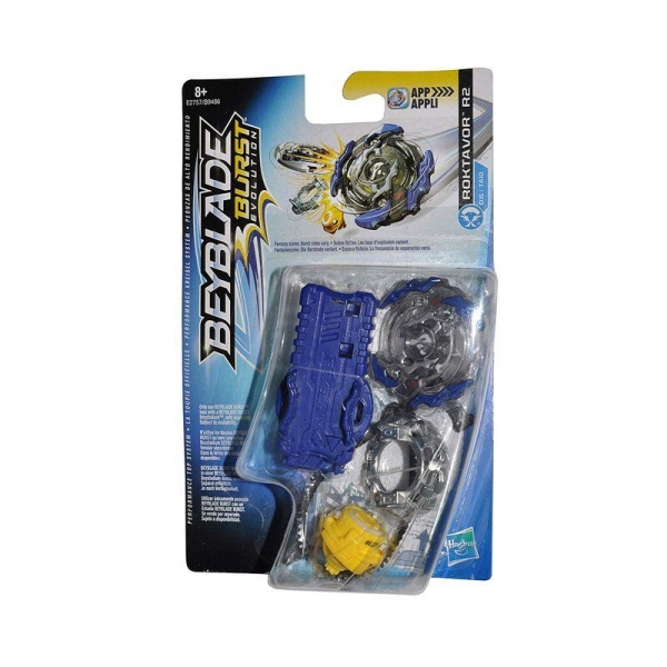 Beyblade Burst Evolution-ROKTAVOR R2