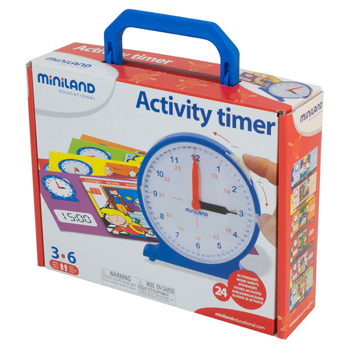 Activity Timer
