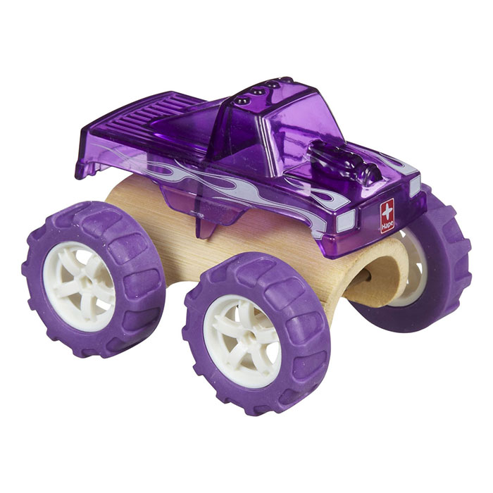 Mini-vehicles-Monster Truck